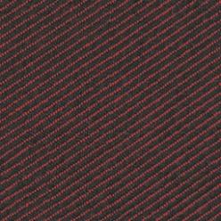 Nofruit-DUBBEL® Dark Grey - Red (3968)