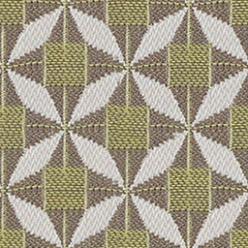 Sunbrella Mosaic Lime J197