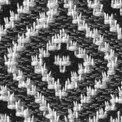 LANGERE LEVERTIJD - Sunbrella Komo Peat J344