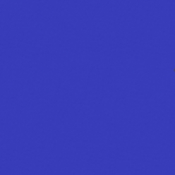 Flame Kunstleer Blue (214)